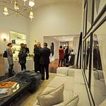 NEW YORK, NY - NOV 6: Douglas Elliman Magazine Launch at Private Residence on November 6, 2014 in New York City. (Photo - Lukas Greyson/LukasMaverickGreyson.com for JonathanGrassi.com)