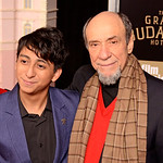 The New York Premiere of FOX Searchlight Pictures THE GRAND BUDAPEST HOTEL Presented by the Film Society of Lincoln Center